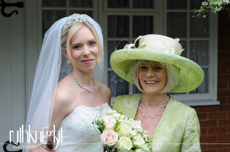 Wedding Photography at Marygreen Manor, Brentwood, Essex – Rowan & Ricky