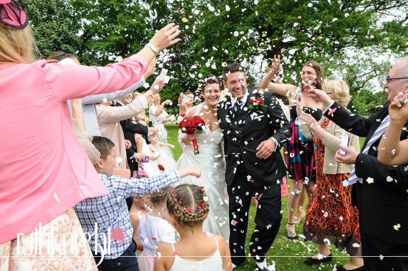 Wedding Photographer at The Lawn, Rochford, Essex – Nicole & Carl