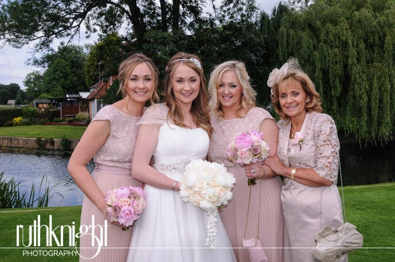 Essex Wedding Photographers – Cooksmill Green Church & Le Talbooth – Megan & Glen