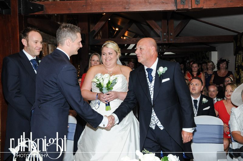 Channels nr. Chelmsford, Essex Wedding Photography – Kate & Ross