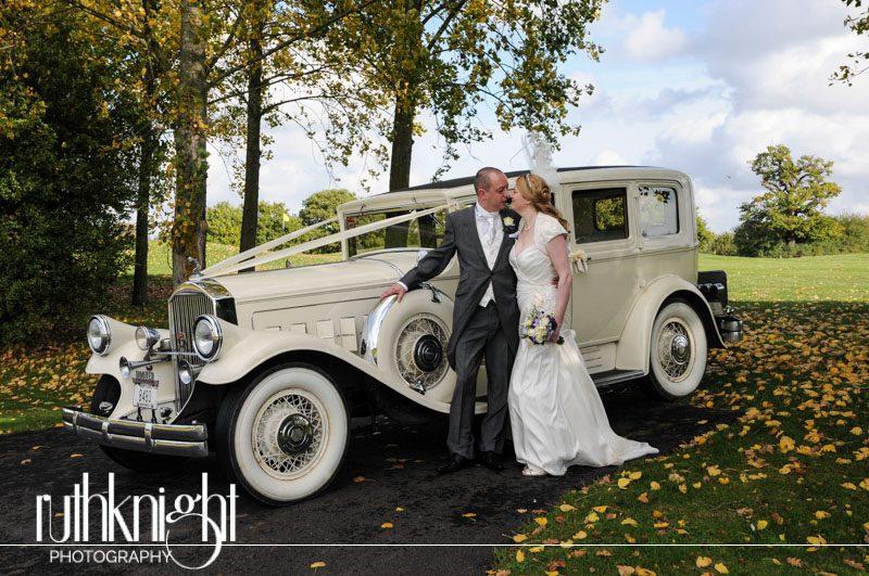 Wedding Photographers at Stock Brook Manor, Essex – Karen & Darren