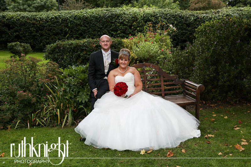 Wedding Photography at The Rochford Hotel, Rochford, Essex – Kim & Andrew