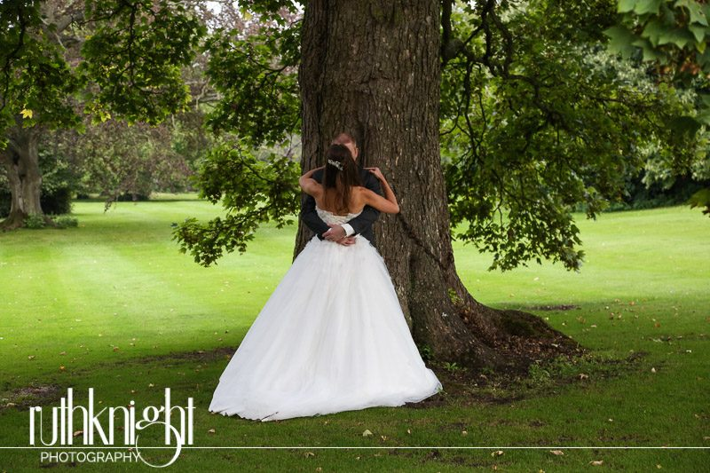 Wedding Photographers at Leez Priory, nr. Chelmsford, Essex – Louise & Paul