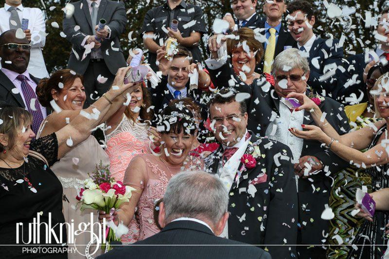 Essex Wedding Photographers at Cliffs Pavillion, Westcliff – Marianne & Colin