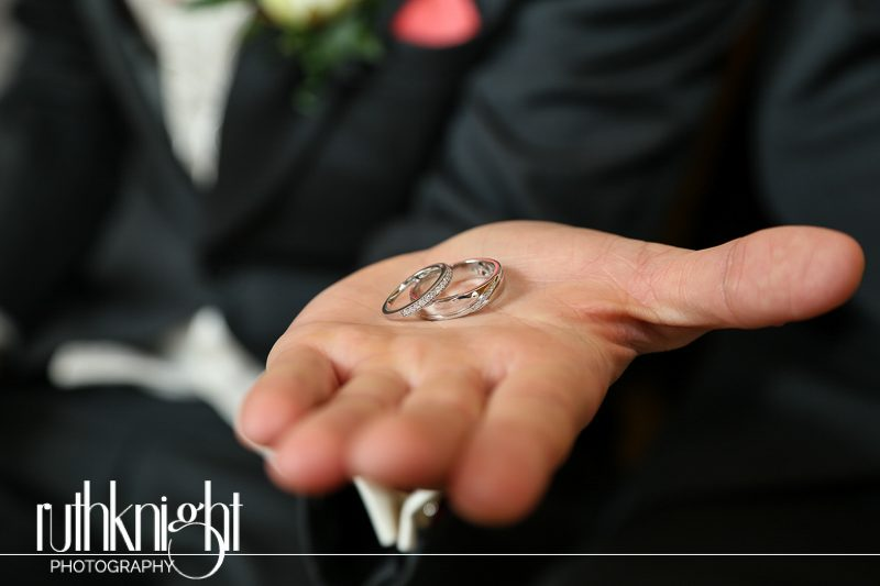 Essex Wedding Photographers at Langtons House & Lennards – Sam & Matt