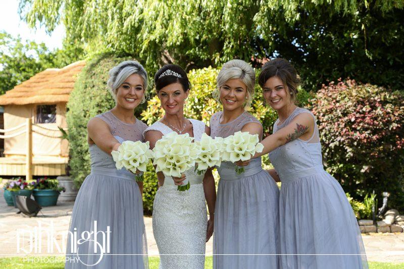 Wedding Photography at Westleigh Baptist Church & Leigh On Sea – Ann-Marie & Mick