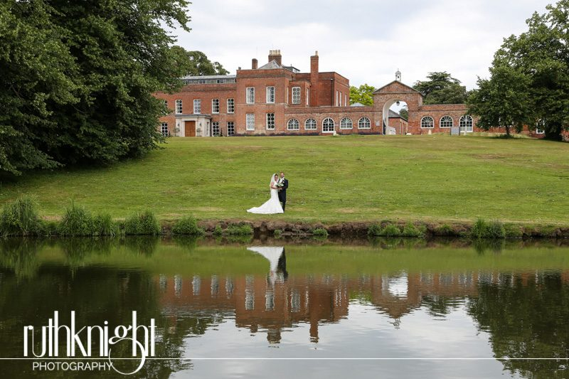 Essex Wedding Photographers at Braxted Park, Great Braxted – Stacey & Bob