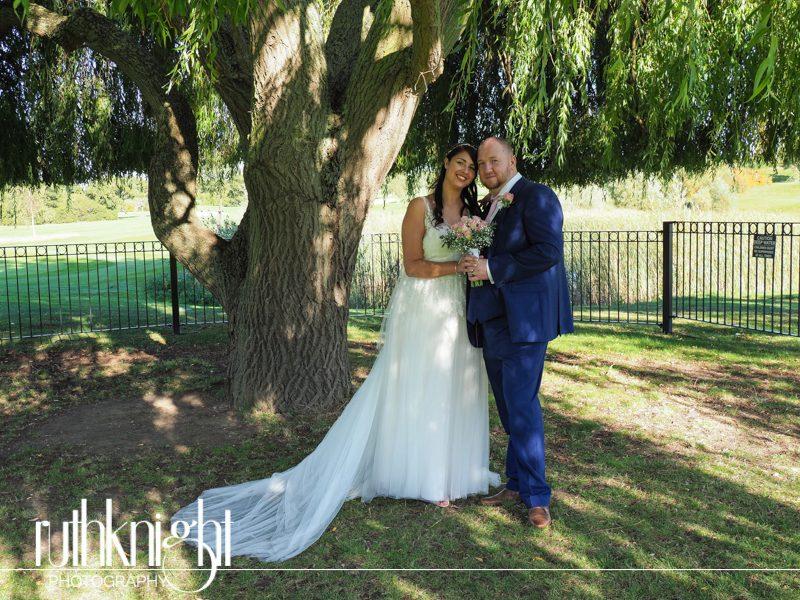 Wedding Photography Our Lady of Lourdes & Rayleigh Club – Elizabetta & Marc