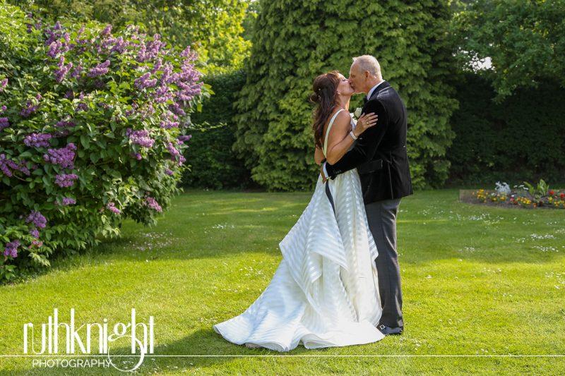 Wedding Photography at The Lawn, Rochford, Essex – Karen & Chris