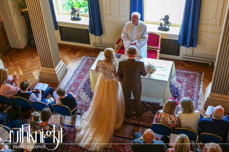 Essex Wedding Photography at The Lawn, Rochford – Valerie & William