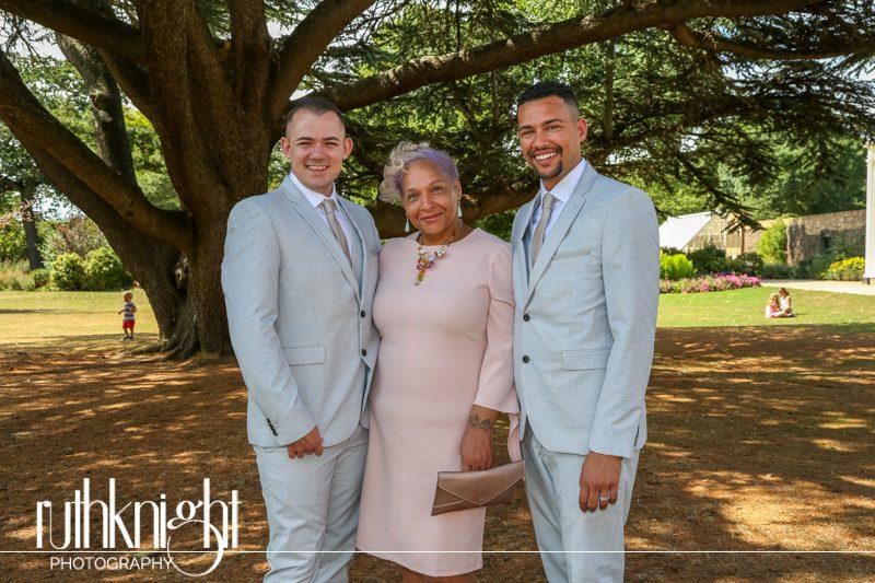 Essex Wedding Photographer at Langtons House, Hornchurch – Adam & Daniel