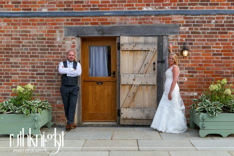 Wedding Photographer at Apton Hall, Rochford, Essex – Sophie & Phill