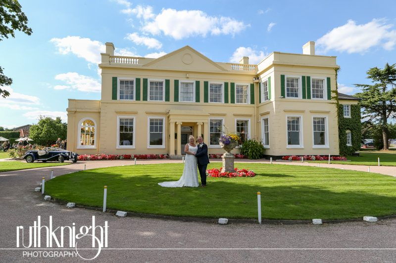 Wedding Photographer at The Lawn, Rochford, Essex – Jan & Martin