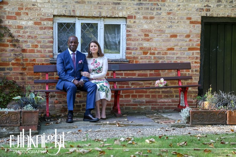 Essex Wedding Photographer at Porters and Toulouse, Southend on Sea – Ruth & George