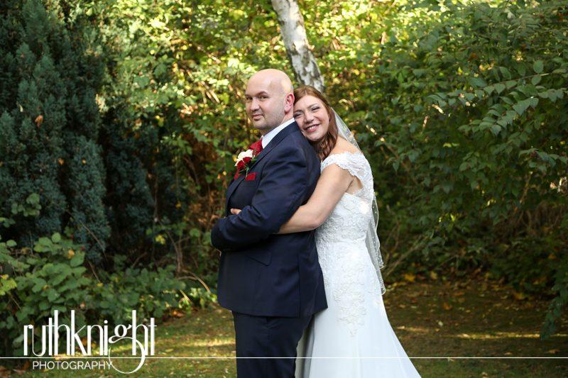 Wedding Photography at The Rochford Hotel, Rochford, Essex – Lauren & Sam