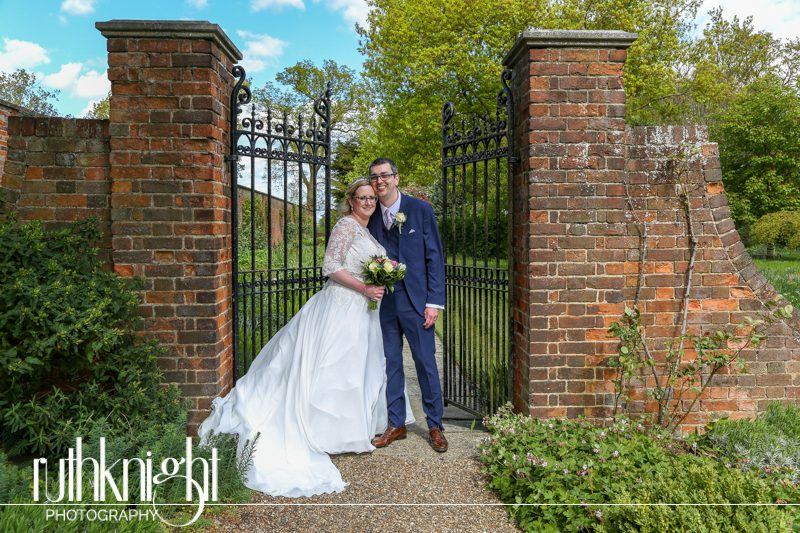 Essex Wedding Photography at Blake Hall, Ongar – Gabriella & Richard