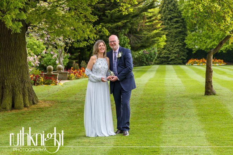 Essex Wedding Photographer at The Lawn, Rochford – Prunella & Adrian