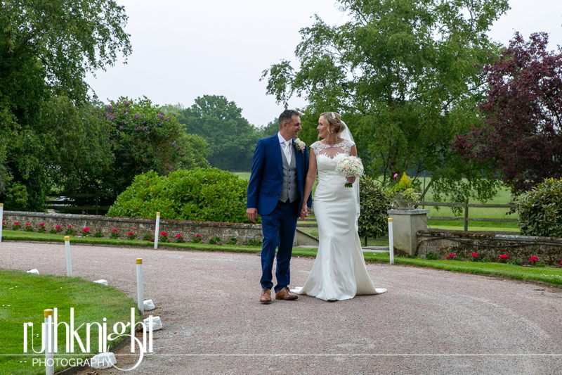 Wedding Photography at The Lawn, Rochford, Essex – Lisa & Dany
