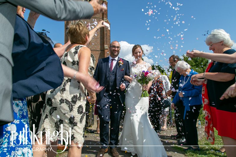 Essex Wedding Photography at St Andrews & 100 Golf Club, Rochford – Nicola & Tim