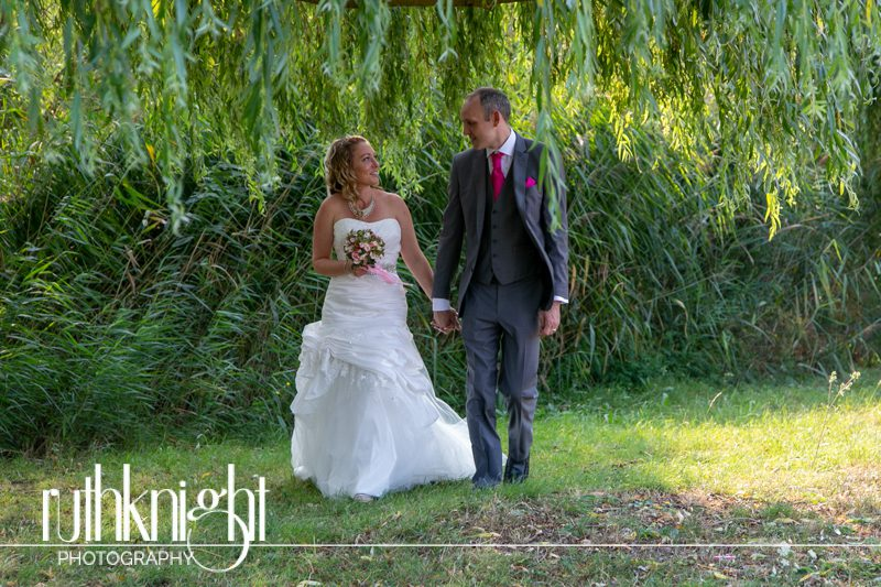 Wedding Photography at Cromwell Manor, Pitsea, Essex – Rachel & Jason